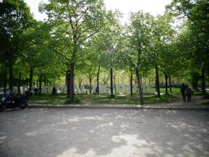 Parque Bois de Vincennes