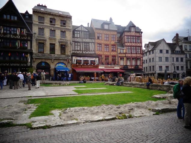 Place de Vieux-Marché