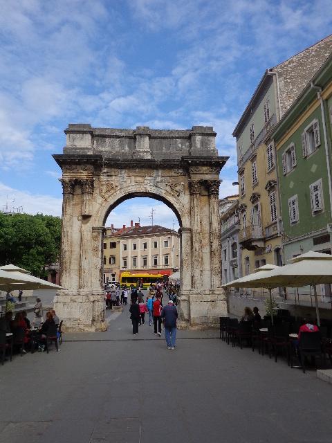 Arco de Sárgio