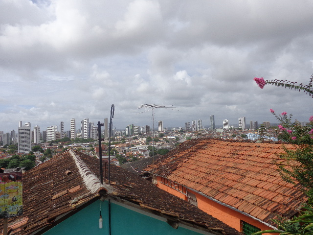 Vista do Recife