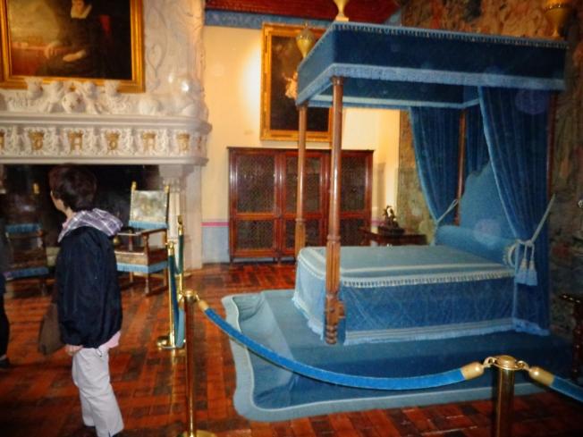 Quarto de Diana de Poitiers