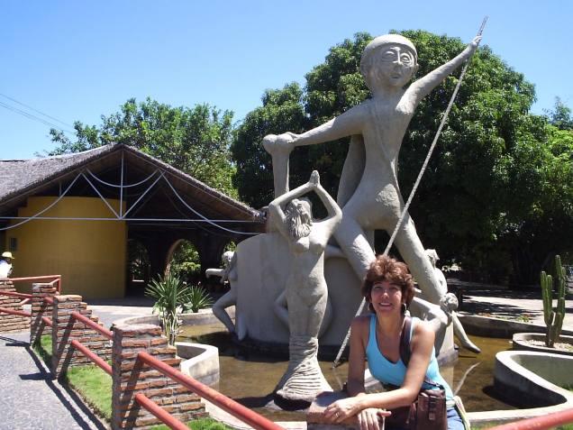 Monumento ao Cabeça de Cuia
