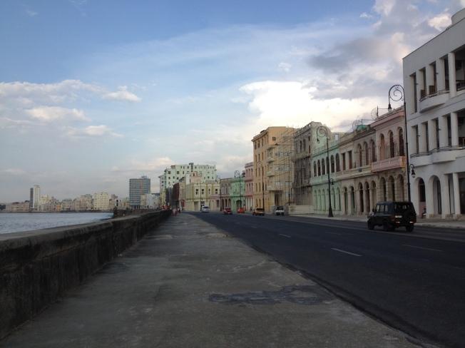 Casario da Malecón