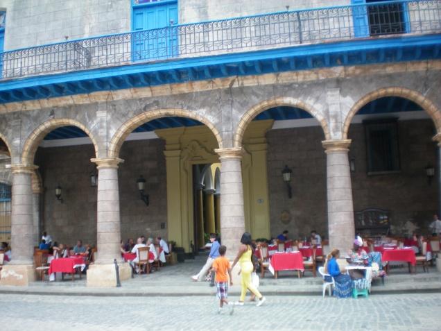 Restaurante El Pátio