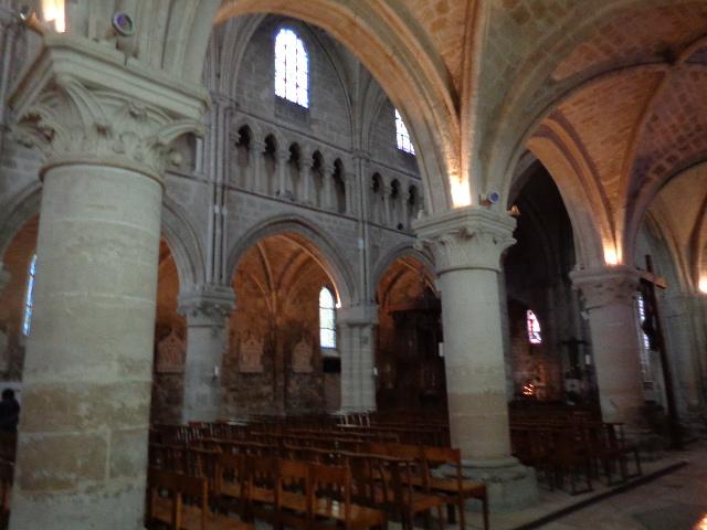´L'église Notre-Dame de l'Assomption