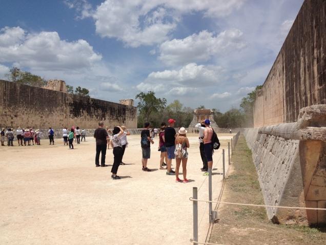 Campo de Jogos dos prisioneiros