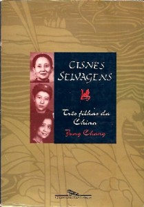 cisnes selvagens chang