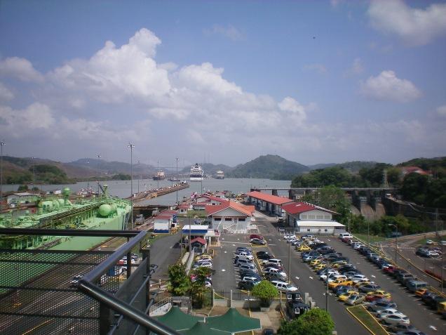 Vista do Miradouro