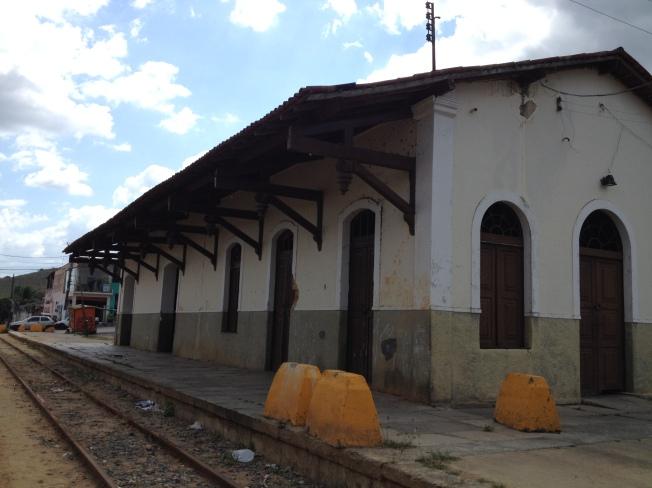 Estação de Catende