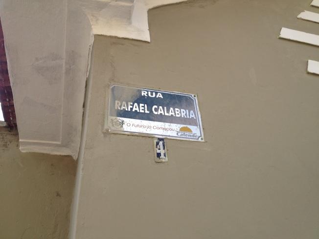 ruarafaelcalabria